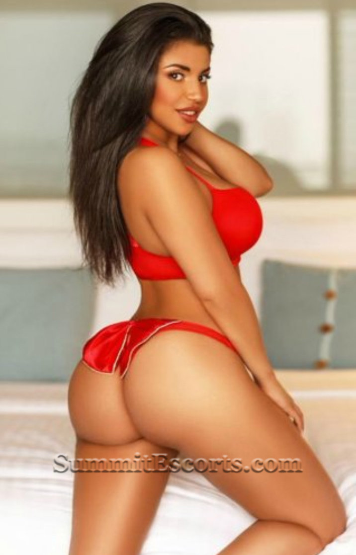 Thicc booty escort in Las Vegas