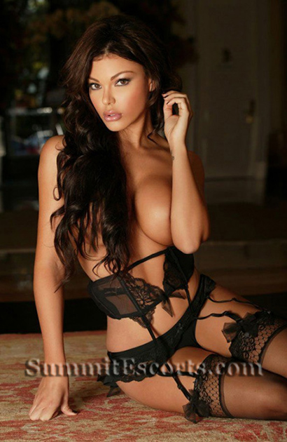 Leah is an exotic and beautiful escort in Sin City